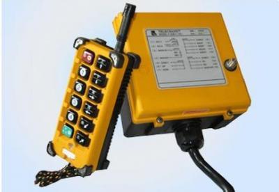 天車遙控器手持型發射接收裝置